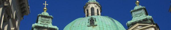 Hotel Deals mit mindestens 50% Rabatt: Mövenpick Frankfurt 52€ oder 4 Sterne Prinz Eugen in Wien für 46€ und andere