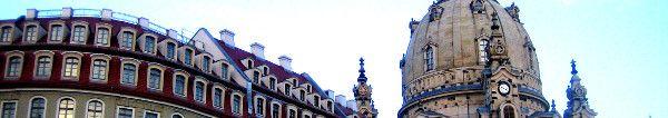 RADISSON BLU Park Hotel Vier Sterne in Dresden für 69 EUR die Nacht (DZ mit Frühstück)