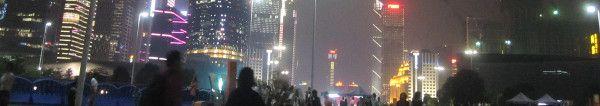 Flüge nach Guangzhou (Kanton), China für 378 EUR