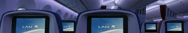 20% Rabatt auf Inlandsflügen in Brasilien, Argentinien, Peru, Chile, Kolumbien und Ecuador mit LAN Airlines