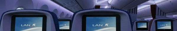 LAN Airlines 20 % Rabatt