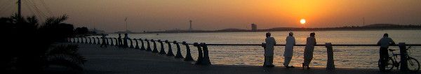 Sonne, Strand und Luxus satt: Emirate ab 555 EUR mit Flug und 6 Nächten im Hilton