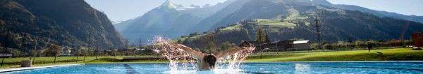 Tauern Spa – Luxuriöses Wellnesshotel in Zell am See, für 279 EUR inkl. Frühstück und 5 Gang Dinner