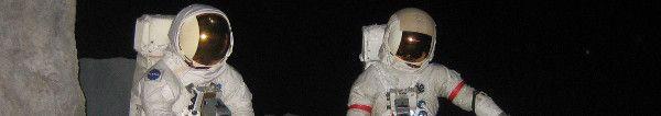 NASA Space Center Houston Texas