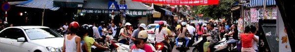 Das günstige Reiseziel Hanoi