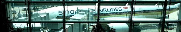 Asien und Australien erreichen Sie bequem mit den neuen Flugverbindungen von Singapore Airlines ab Flughafen Düsseldorf