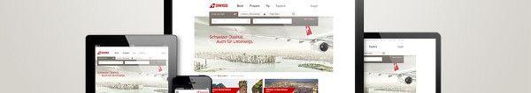 48 Stunden Sale bei SWISS – Europa Reiseziele zum Schnäppchenpreis