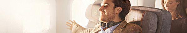 Lufthansa Gewinnspiel: Gewinnen Sie Langstreckenflüge in First, Business, Premium Economy und Economy Class