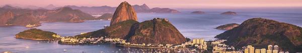 40 EUR Gutschein für Flüge nach Südamerika: Rio, Sao Paulo und Buenos Aires besonders günstig