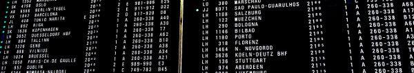Lufthansa Business Class Angebote auf ausgewählten Europastrecken: London, Dublin, Budapest und andere Ziele für 499 EUR