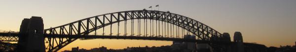 Last Minute Hotels für Sydney