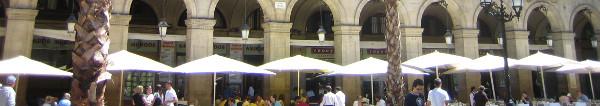 Barcelona Städtereise – 4 Tage mit Flügen und  3 Sterne Hotel ab 145 EUR