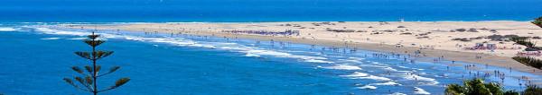 Gran Canaria – 7 Nächte im 4 Sterne Hotel mit Halbpension, Flügen für 422 EUR