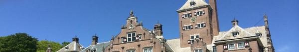 Schlosshotel für 68 EUR – Königlich im 4 Sterne Hotel vor den Toren Amsterdams residieren