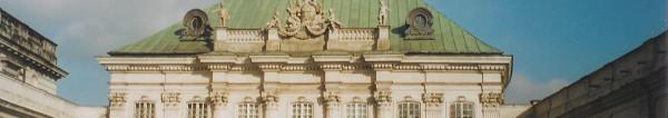 Warschau Städtereisen