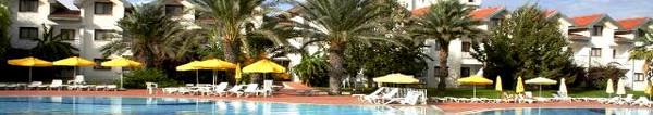 5 Sterne All Inclusive Urlaubsreise in Nordzypern