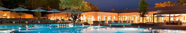 TUI Deals – Jetzt bis zu 50% günstiger: 5 Sterne Resort & Spa auf Korfu: 662€ Flüge, 7 Tage HP, Transfers