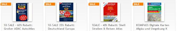 Der ADAC Atlas Deutschland 2018/2019: Bestellen Sie den ADAC Autoatlas für 17,99 EUR versandkostenfrei