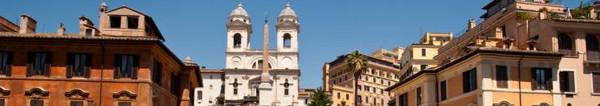 Städtereise nach Rom