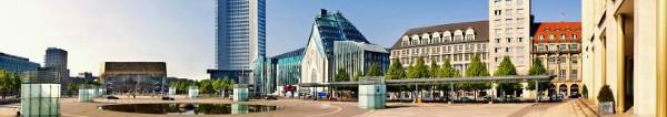4 Sterne Hotel Deal in Leipzig