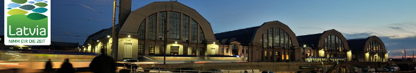 Kulturhauptstadt Europas - Riga 2014