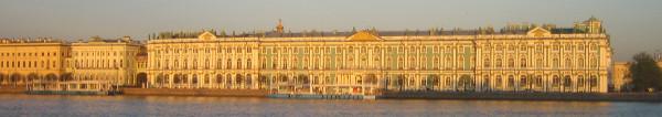 AirBaltic Angebot Flüge nach Sankt Petersburg