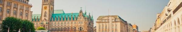 Städtetrip nach Hamburg:  2 Übernachtungen inkl. Frühstück im 4-Sterne Park Inn by Radisson Hamburg Nord für 119 EUR