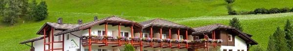 Aktivurlaub im Top Hotel in Südtirol: 7 Übernachtungen All-Inclusive 499 EUR zu zweit