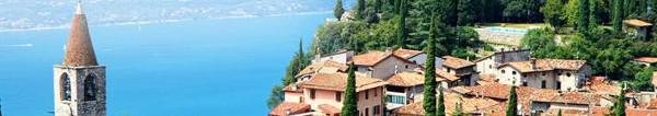 Aktiv-und Wellnessurlaub am Gardasee