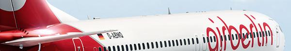 Airberlin Gutscheine bei Opodo