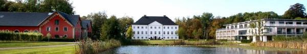 Kurz mal in Urlaub: 4 Sterne Schloss Gross Schwansee an der Ostsee – 84 EUR (Doppelzimmer mit Frühstück)