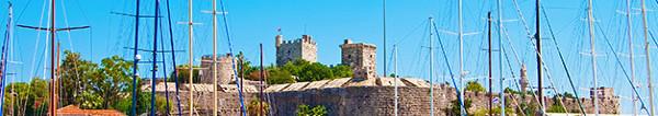 Türkei 5 Sterne All Inclusive: 15 tägige Erlebnis- und Urlaubsreise mit Flügen nur 299 EUR
