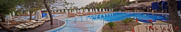 HLX Urlaubsreise an die Türkische Riviera