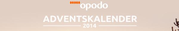 Opodo Adventskalender Gewinnspiel: Tolle Hauptpreise – Flüge nach Thailand, Los Angeles, Hongkong oder Südafrika gewinnen