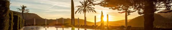 5 Sterne Luxus auf Mallorca
