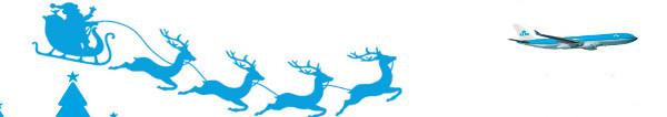 KLM Adventskalender