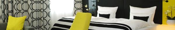 Trendiges 4 Sterne Hotel in Berlin: Nur 70 EUR für das Doppelzimmer inkl. Frühstück zu zweit im Berliner andel's by Vienna House