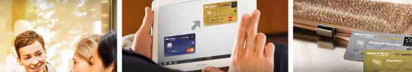 FOCUS Jahresabo gratis für Lufthansa Miles & More Kreditkarten Inhaber