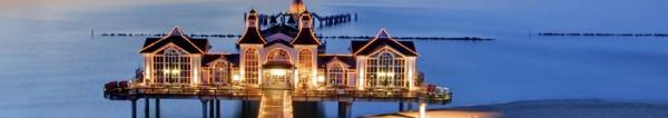 Hanseatic Wellness Oase – Mondänes 4 Sterne Hotel auf Rügen für 99 EUR (zu zweit mit Frühstück)