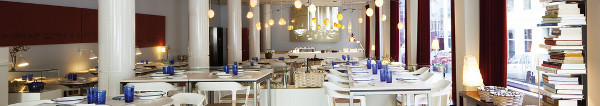 Gratis Hotelübernachtung zur Neueröffnung des Iberostar Hotels Las Letras in Madrid