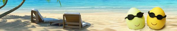 Gewinnspiel zu Ostern: Gewinnen Sie eine Flugreise ins 5 Sterne Hotel nach Abu Dhabi mit Opodo