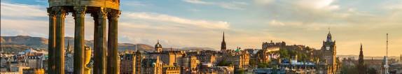 Schottland Promo –  Entdecken Sie Edinburgh und sparen bis 30% bei der Hotelbuchung