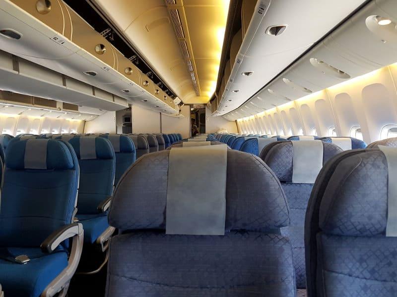 Cathay Dragon Economy Class Flüge nach Asien und China buchen
