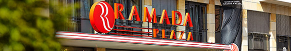Ramada Hotel Deals in Berlin