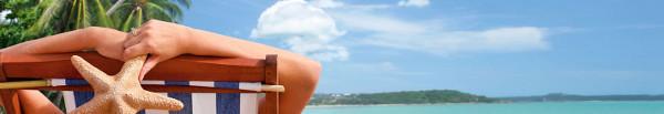 Gutschein Urlaubseise Karibik Kanaren