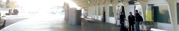 Flughafen Transfer mit Resorthoppa