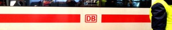 REWE Geschenkkarte für Tickets der DB Bahn