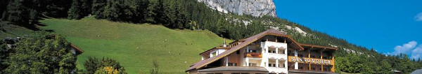 Hotel Sassongher Südtirol booking