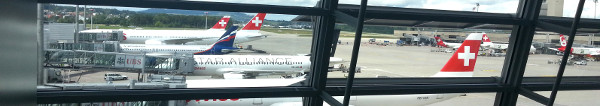 SWISS First Class Tickets im Angebot