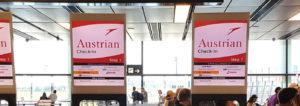 10% Rabatt auf Flüge von Austrian Airlines – Black Week – Cyber Weekend 2020